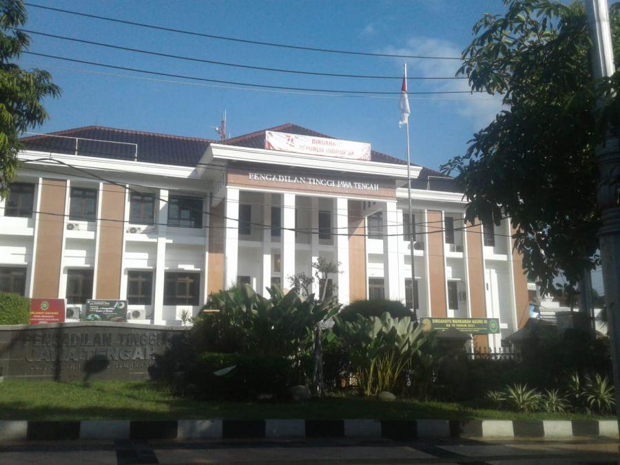 Pengadilan Tinggi Jawa Tengah Perberat Vonis Terdakwa Pengedar Metamfitamina Tanpa Izin di Klaten